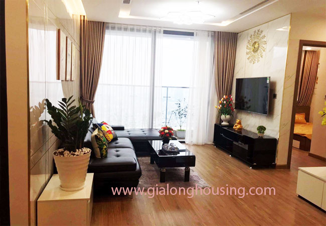 02 bedroom apartment for rent in Vinhomes Metropolis, Ba Dinh 3