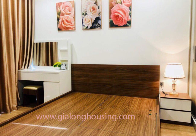 02 bedroom apartment for rent in Vinhomes Metropolis, Ba Dinh 7
