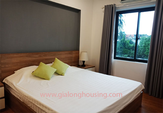02 bedrooms apartment for rent in Tu Hoa street, tay Ho district 10