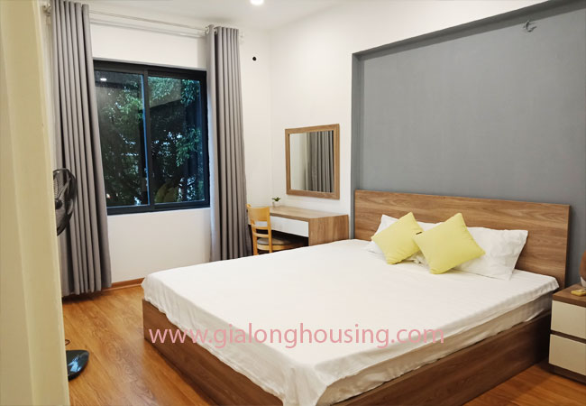 02 bedrooms apartment for rent in Tu Hoa street, tay Ho district 11