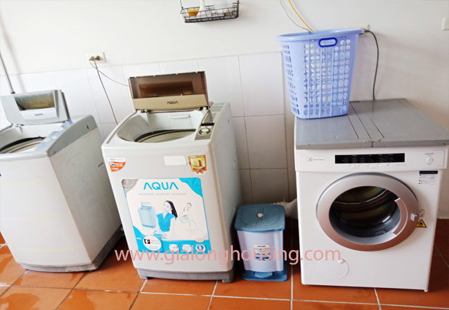 02 bedrooms apartment for rent in Tu Hoa street, tay Ho district 12