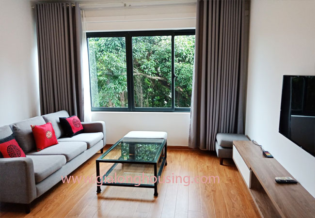 02 bedrooms apartment for rent in Tu Hoa street, tay Ho district 3