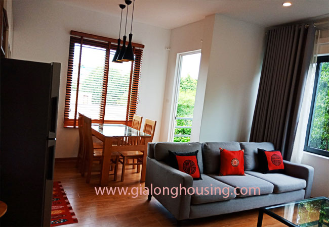 02 bedrooms apartment for rent in Tu Hoa street, tay Ho district 4