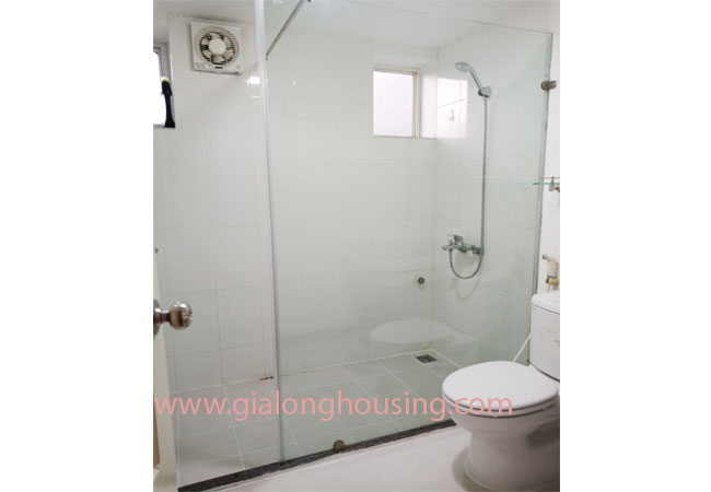 02 bedrooms apartment for rent in Tu Hoa street, tay Ho district 5