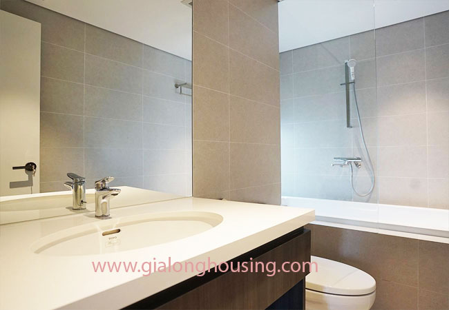 02 bedroom apartment for rent in Tay Ho street 10