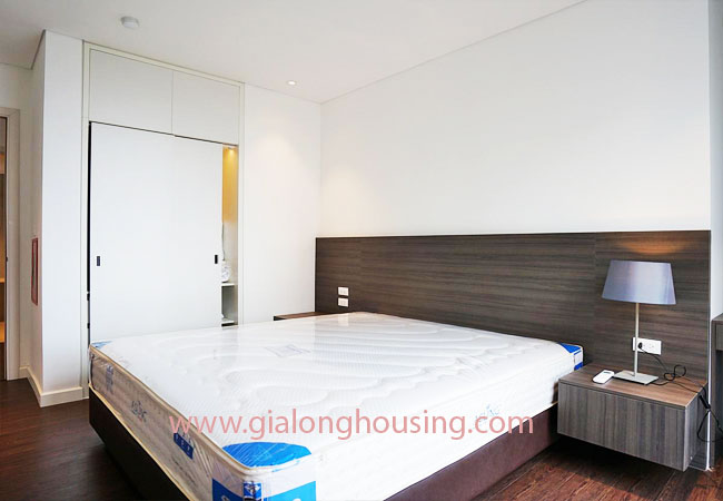 02 bedroom apartment for rent in Tay Ho street 13