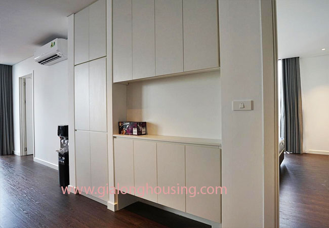 02 bedroom apartment for rent in Tay Ho street 7