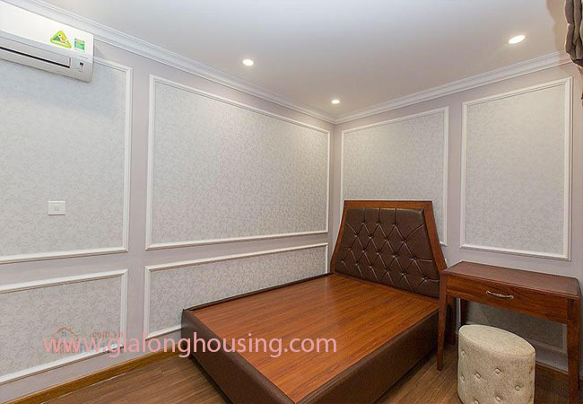 Quality 2 bedroom apartment in Xuan Dieu, D'.Le Roi Soleil 6