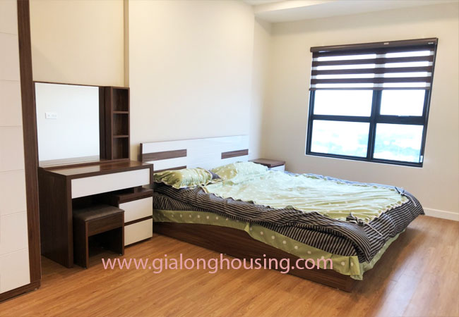 02 bedroom apartment for rent in Kosmo Tay Ho 11