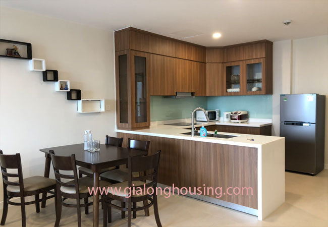 02 bedroom apartment for rent in Kosmo Tay Ho 4