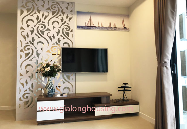 02 bedroom apartment for rent in Kosmo Tay Ho 5