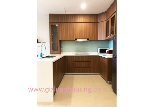 02 bedroom apartment for rent in Kosmo Tay Ho 7