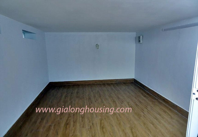 Nice house for rent in Dang Thai Mai street, Tay Ho district 12