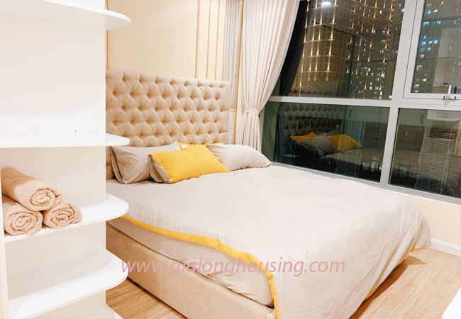 Luxury furnished apartment for rent in Park 11 building 9