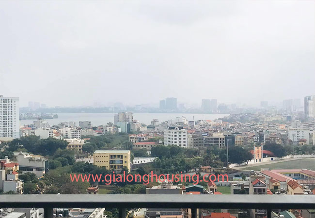 03 bedroom apartment for rent in Kosmo Tay Ho 10