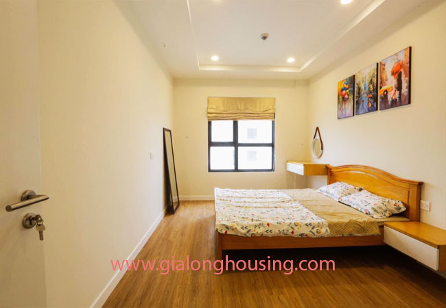 03 bedroom apartment for rent in Kosmo Tay Ho 8