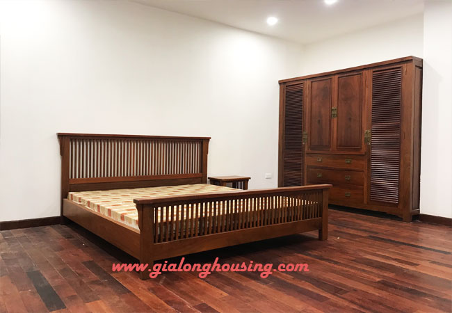 Nicely furnished villa Ciputra for rent with 6 bedrooms, C Block 14
