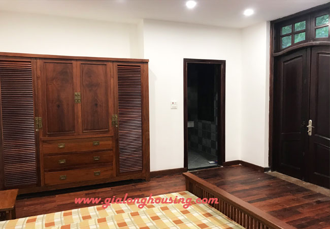 Nicely furnished villa Ciputra for rent with 6 bedrooms, C Block 18