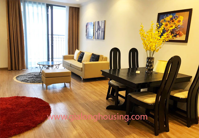 Nice 02 bedroom apartment for rent in Park Hills, Times City 2