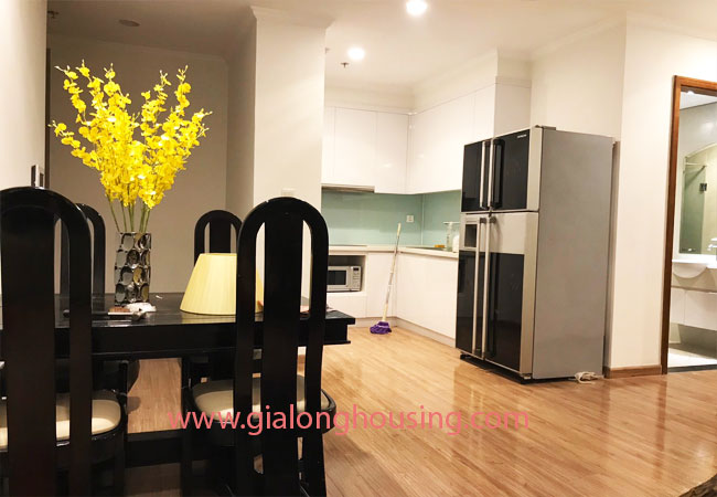 Nice 02 bedroom apartment for rent in Park Hills, Times City 4