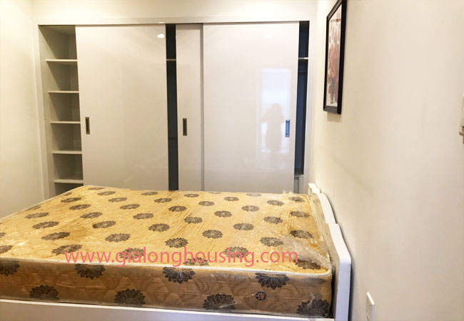 Nice 02 bedroom apartment for rent in Park Hills, Times City 7