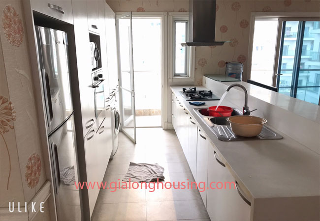 lake view apartment for rent in Golden Westlake, 02 bedroom 5