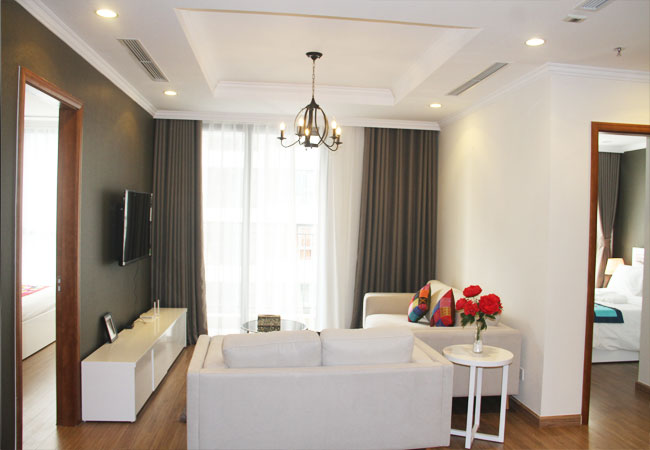 3 bedroom apartment for rent in Park Hill, Times City