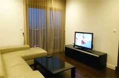 3 bedroom apartment in Lancaster Nui Truc