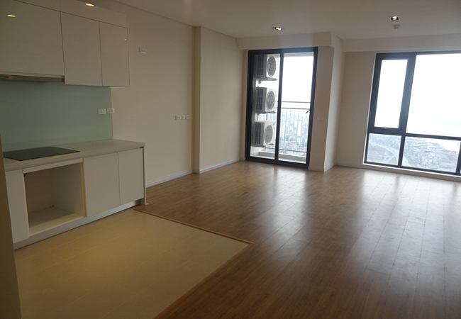 3 bedroom apartment in MIPEC Long Bien for rent