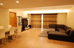 3 bedroom apartment in Sky City 88 Lang Ha for rent