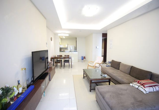 Apartment for rent in Keangnam hanoi