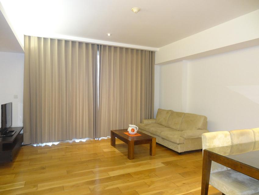 3 bedroom fully furnished apartment IPH Xuan Thuy