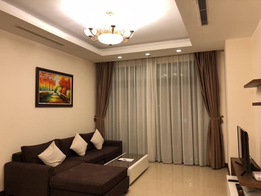 3 bedroom furnished apartment for rent in Royal City