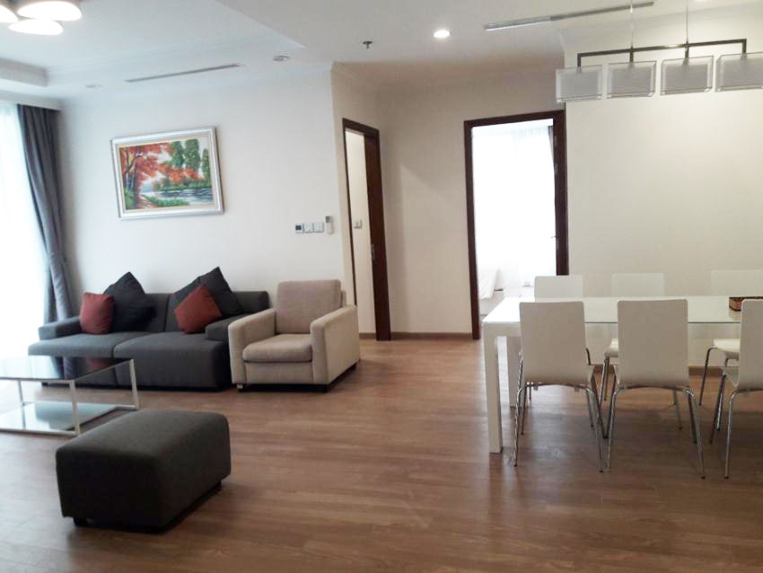 3 furnished apartment in Park Premium for rent