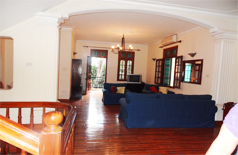 a nice house in Dang Thai Mai, Tay Ho, available now