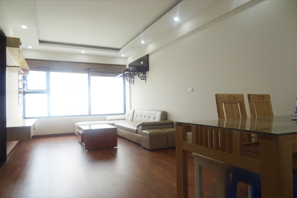 Apartment for rent in Green Star Building,Hanoi