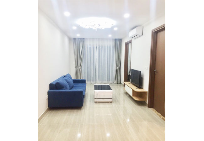 Apartment for rent in L5 building, Ciputra Hanoi