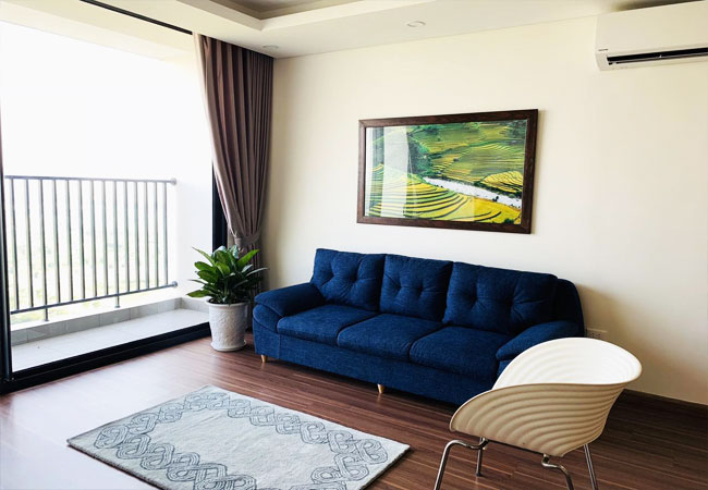 Apartment for rent in Lac Hong building, Ngoai Giao Doan Urban