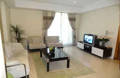 Apartment for rent in Pacific Place Hanoi