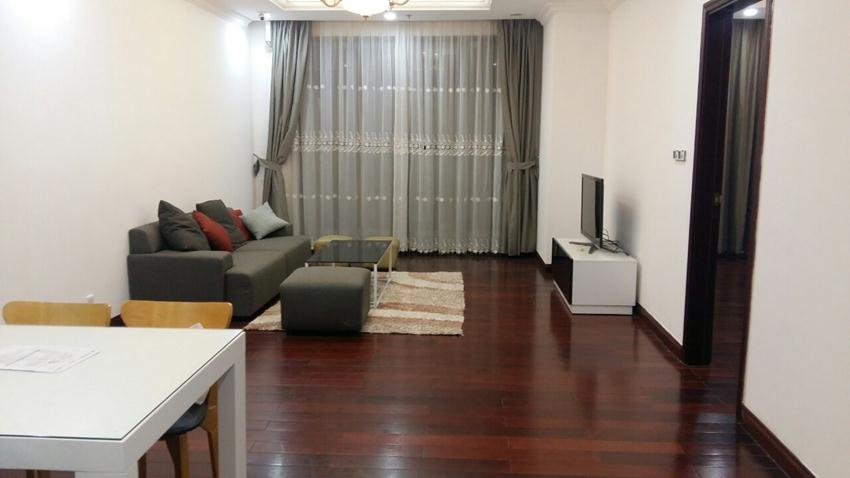 Apartment for rent in R1 - Royal City