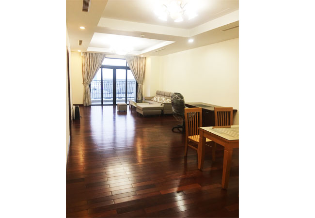 Apartment for rent in Royal City, 02 bedroom