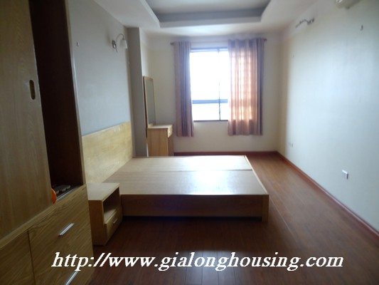 Apartment for rent in Veam building, Lac Long Quan street, Tay Ho district 11