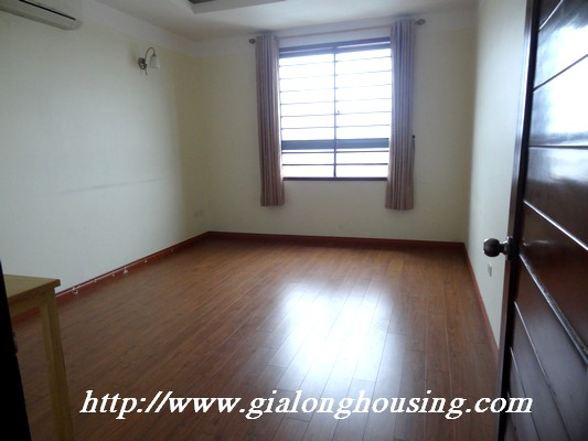 Apartment for rent in Veam building, Lac Long Quan street, Tay Ho district 3