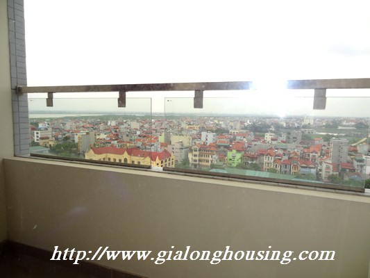 Apartment for rent in Veam building, Lac Long Quan street, Tay Ho district 5