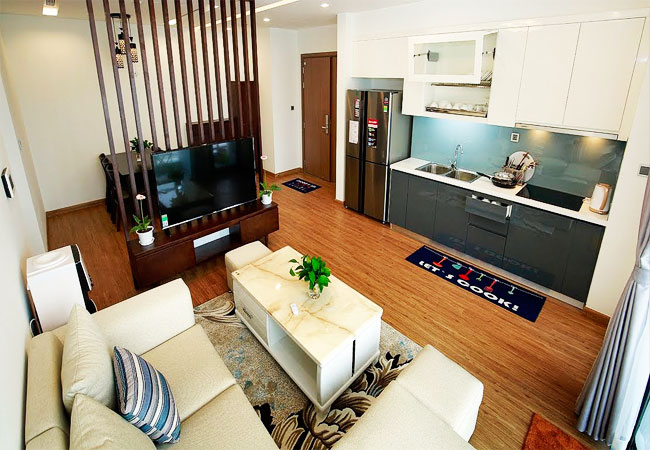 Apartment for rent in vinhomes metropolis, 03 bedrooms
