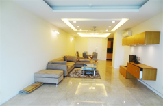 Apartment in Ciputra, 03 bedrooms and 02 bathrooms