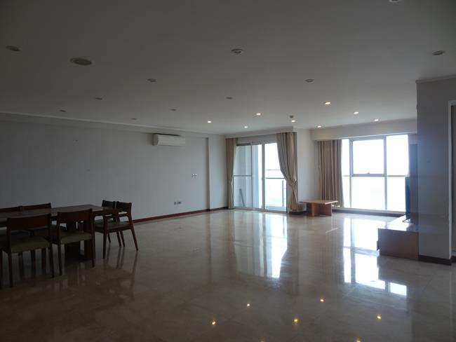 Apartment in L building, Ciputra for rent