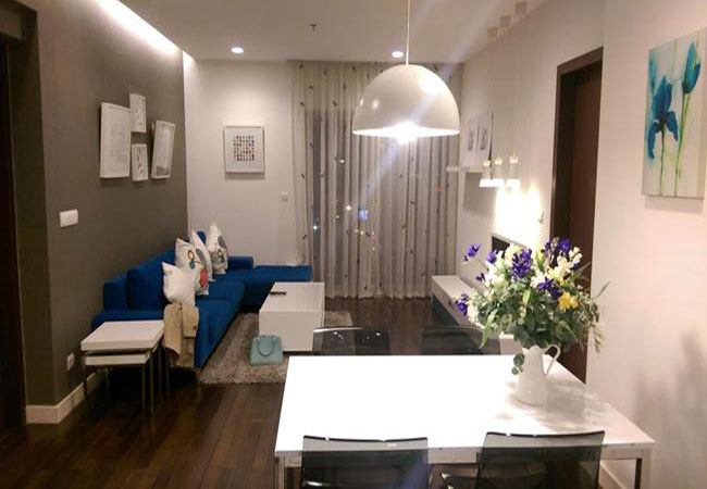 Beautiful apartment in Lancaster building Nui Truc
