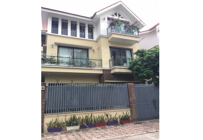 Beautiful villa for rent, the opposite side of JW Marriot