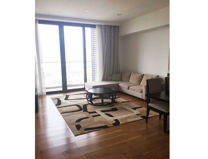 Big apartment for rent with 3 bedrooms in IPH